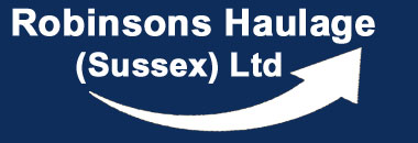 Robinsons Haulage (Sussex) Ltd
